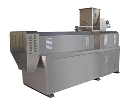 SLG70-III-Double Screw Extruder