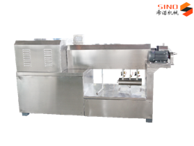 DLG110-Single Screw Extruder