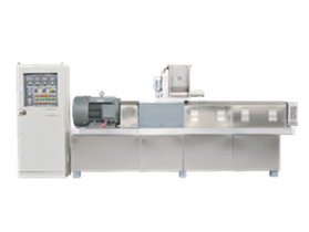 SLG85-III- Double Screw Extruder
