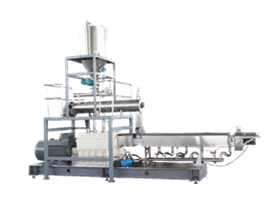 SLG95-II- Double Screw Extruder