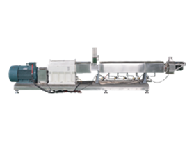 SDB77-III-Double Screw Extruder