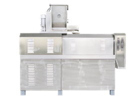 SLG65-IV-Double Screw Extruder