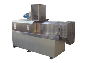 SLG65-III-Double Screw Extruder